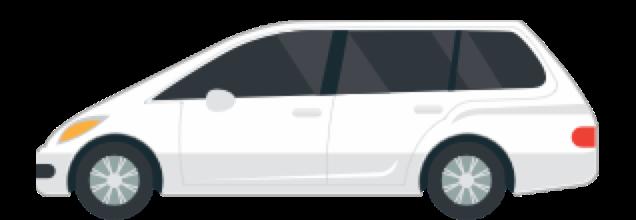 Van/Utilitário